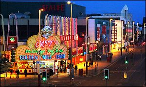 casinos in england