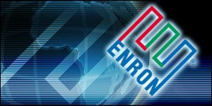 Enron graphics