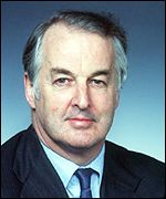 Sir Christopher Bland, BBC