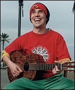 Manu Chao: The only winner not expected to play