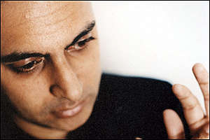 Nitin Sawhney: Objects to the