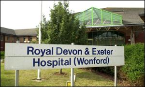 Royal Devon and Exeter Hospital