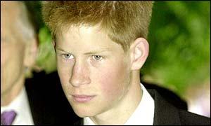 prince charles age