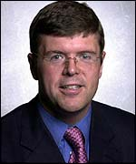 Liberal Democrat MP Paul Burstow