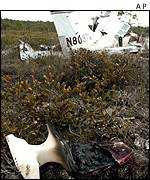 Bahamas plane crash