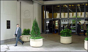 IMF Headquarters, Washington DC