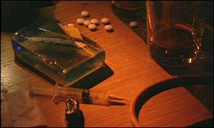 GPs are against the idea of widening the availability of heroin on prescription