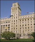 Barcelona Bank of Credit