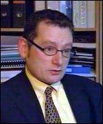 Ewan Daniel, Aberdeen city council
