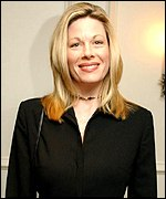 Marin Mazzie is up for best actress for Kiss Me, Kate