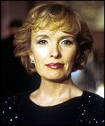 Lindsay Duncan is named twice in the same category