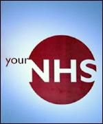 Your NHS logo