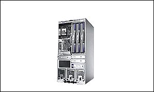 Sun Microsystems Fire 4810 server