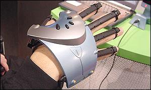 Le Power Glove du XXIe siècle !