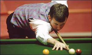 The World Professional Billiards and Snooker Association is heading for a
