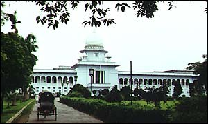 Dhaka high court