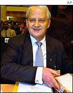 Immigration Minister Philip Ruddock