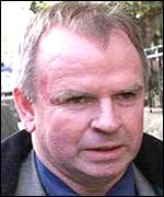 Colm Murphy: Convicted of conspiring to cause the Omagh bombing