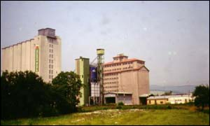 Industry in Slovakia