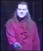 Bryn Terfel as Don Giovanni