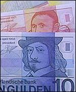 Dutch euro notes