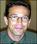 Wall Street Journal journalist Daniel Pearl