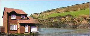 Holiday home ban in Pembrokeshire