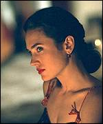 Jennifer Connelly in A Beautiful Mind