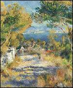 Renoir's L'Estaque