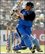 Knight last made a one-day century for England in 1998