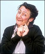 Mrs Doyle - from Craggy Island