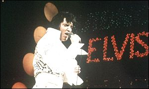 Elvis Presley : a prime candidate for heart problems
