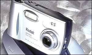BBC News   SCI/TECH   Kodak backs down over website blunder