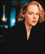 Kidman in The Others