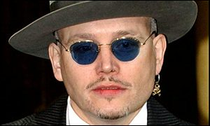 Adam Ant is owed money for his single Goody Two Shoes