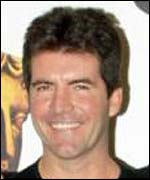 Pop producer Simon Cowell