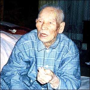 Japon ¿y los ancianos? Faltan 230.000