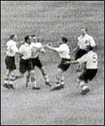 [ image: Preston North End's heyday was the 1950s]