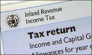 Bbc news your money guide to your tax obligations tax returns due this week or do it yourself solutioingenieria Gallery