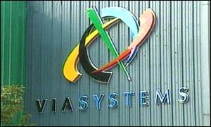 Viasystems Lay off Job Cut
