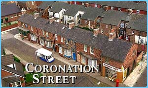 Coronation Street titles