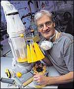 bbc news business james dyson business whirlwind. Black Bedroom Furniture Sets. Home Design Ideas