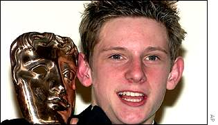 Billy Elliot star Jamie Bell