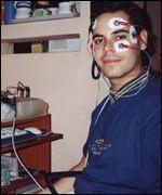 Gustavo Sevillano