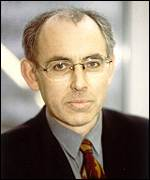 Fred Halliday, experto en relaciones internacionales.
