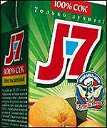 Cок J7