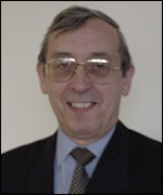 Mike Tomlinson, chief inspector of schools
