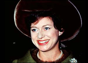 Princess Margaret in 1965