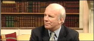 Greg Dyke, Director General of the BBC
