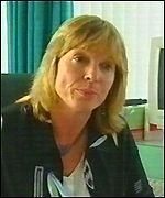 Welsh Education Minister Jane Davidson